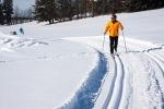 Techniki biegania na nartachbiegowych